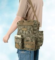 Daddy Military Changing Bag